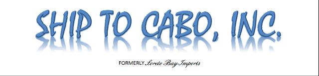 Loreto Bay Imports